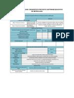 Ficha diagnostico software educativo