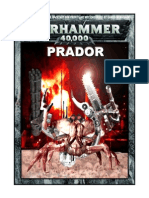 Codex Prador