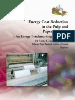 Pulp Paper Industry