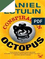 Conspiración Octopus - Daniel Estulin