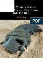 Greek Military Service in the Ancient Near East, 401-330 BCE by Jeffrey Rop (z-lib.org).pdf