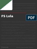 FS Lola