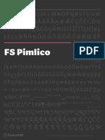 FS Pimlico