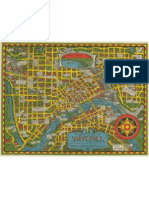 Map of the City of Saint Paul, capital of the state of Minnesota, 1931