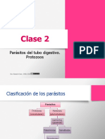 Clase 2. Parasitología_2019