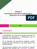 Clase 1. Parasitología.pdf