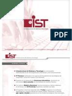 IST Presentación 2011