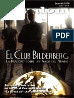 Revista digital Ávalon,  enigmas y misterios. Año I - Nº 8 - Junio de 2010