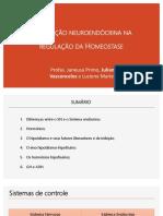 08. O eixo hipotalamo- Hipofisário- AULA 08- FISIOLOGIA