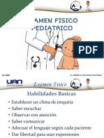 EXAMEN FISICO NEONATAL 08-01-20