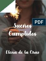 Sueños Cumplidos - Elena De La Cruz.pdf