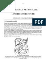 22931047 Peritonitele Acute[1]
