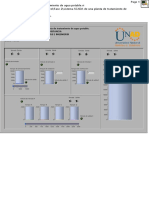 Sistema SCADA de una planta de tratamiento de agua potable
