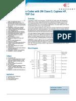 Schematic PBR-CX20672-001