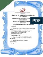2. LA TRIDIMENSIONALIDA DERECHO CONSTITUCIONAL.docx