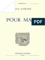 Louis Althusser_ Étienne Balibar (Av. Prop.) - Pour Marx-La Découverte, Poche (2007).pdf