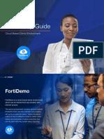 FortiDemo-Guide-2020