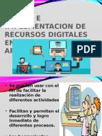 expo recursos