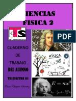 ACTIVIDADES CIENCIAS II FÍSICA