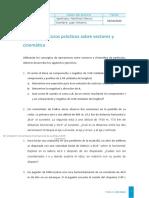 Trabajo #1 Ejercicios prácticos sobre vectores y cinemática.docx