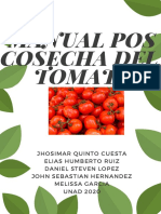 ULTIMA VERSION DEL MANUAL DE POSCOSECHA
