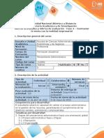 Guía de actividades y rúbrica de evaluación - Fase 4 - Contrastar la teoría con la realidad empresarial (1)