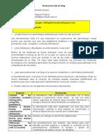 Autoevaluación del blog empresarial.docx