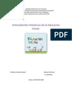 educacion  preescolar en el mundo