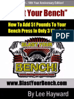 Blast-Your-Bench