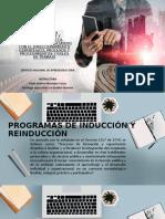 INTEGRAR LOS TRABAJADORES Y PROVEEDORES A LA ORGANIZACIÓN