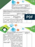 proyecto plagas - microorganismos