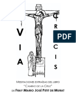 Via Crucis (Fray Petit de Murat)