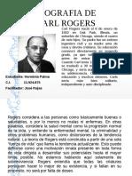diapositiva Carl Rogers