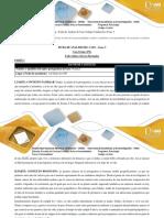 Ficha Analisis del Caso