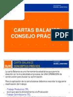 Consejo Pr Ictico 22 Cartas Balance