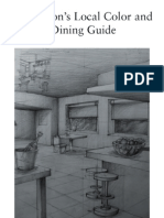 Dining Guide 10262010