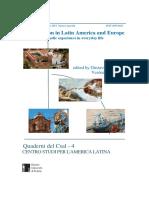 Pereira Arena & Brusoni (2017)  Individuos, instituciones y espacios de fe. El caso de los católicos en Uruguay
