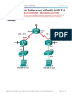 7.2.2.6 Lab - Configuring and Modifying Standard IPv4 ACLs - ILM.docx