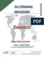Semana 1 - Costos Precios y Cotizaciones.pdf