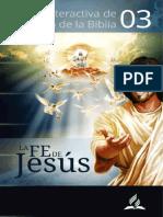 03 ESTUDIO BIBLICO - LA FE DE JESUS.pdf