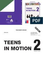 2 medio teacher book