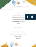 Tarea 3 - Estudiar las temáticas de la Unidad 2. Fundamentos Administrativos_Grupo_261-..