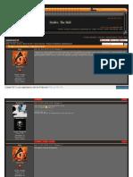 Ресурсы посвящённые содержимому Diablo 1