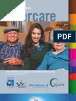 Eldercare 2011