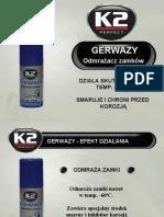 K2K655 gerwazy