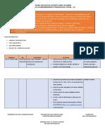 3.- Plan de Piano 10º D del 27 a 30 de abril 2020