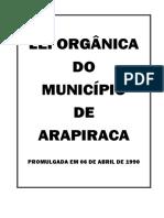LEI ORGANICA MUNICIPAL _ ATUALIZADA EM JULHO 2018.pdf