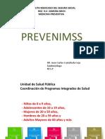 API. PREVENIMSS. C. graficos