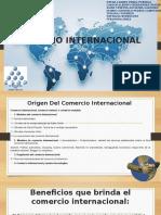 EXP COMERCIO INTERNACIONAL IV SEM APT CETAP ARAUCA LILIBET PEREA Y OTROS