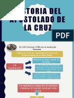 HISTORIO DEL APC